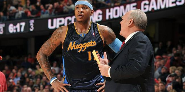 甜瓜曝NBA和FBI有联系 曾被斯特恩威胁