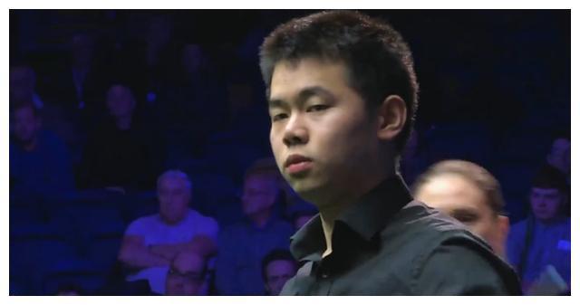 德國大師賽資格賽袁思俊贏德比 羅弘昊2-5出局