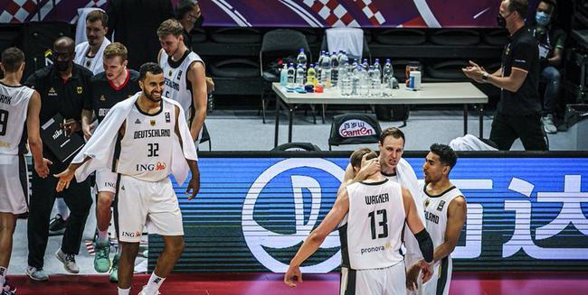 瓦格纳28+6德国战胜巴西 获得奥运会参赛资格