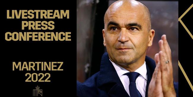 官方!比利时国家队续约主帅至2022年
