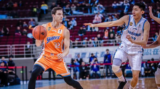 CBA第31轮:北京vs上海