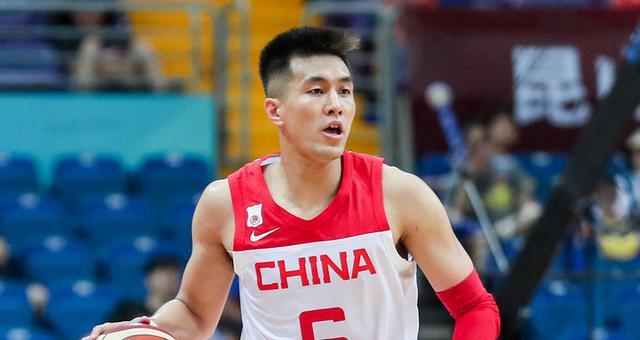 中國男籃13人大名單