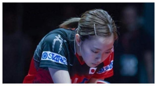 石川佳纯:日本女乒目标是在东京奥运会赢得冠军