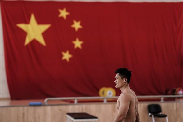 30金+八项世界纪录 举重亚锦赛中国队一览众山小