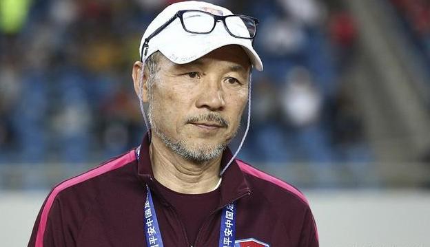 张外龙教练团队微调挖角亚泰 新添体能康复师职位
