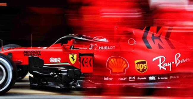 法拉利否认带升级版引擎到奥地利