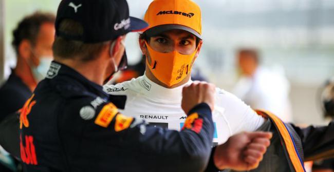 F1| 塞恩斯毫不怀疑:加盟法拉利是正确的选择