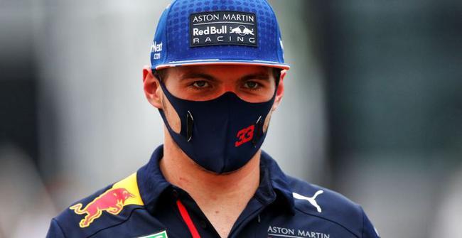 荷兰前F1车手:汉密尔顿绝不会同意维斯塔潘到来