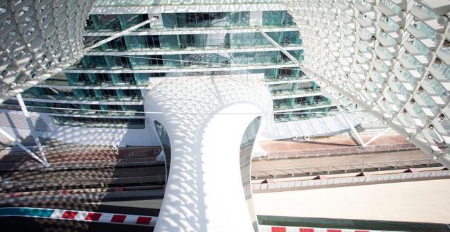 沙特港口城市吉达有望明年举办F1街道赛