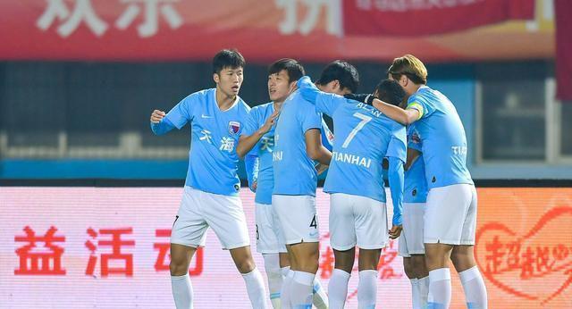 天津日报:希望足协留时间给天海进行转让手续