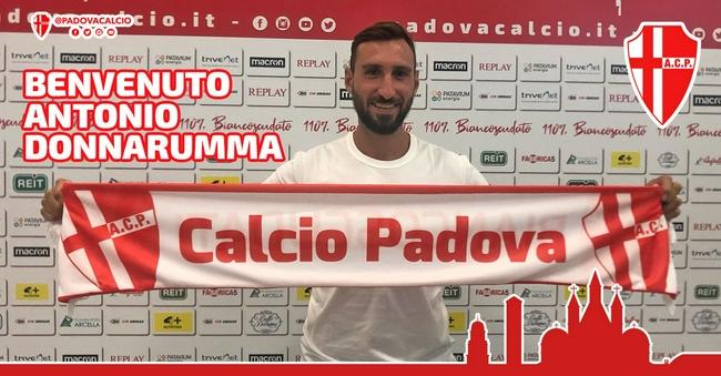 唐纳鲁马兄弟彻底告别AC米兰 哥哥签约意丙球队