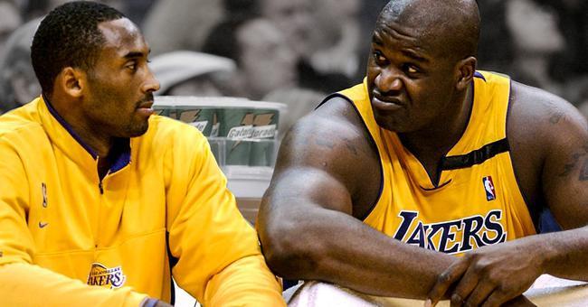 Kobe職業生涯整整20年,為什麼只獲得了一個例行賽MVP?-Haters-黑特籃球NBA新聞影音圖片分享社區