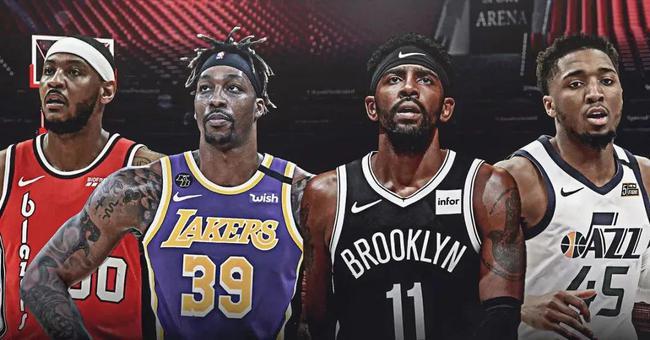 NBA复赛的阻力 到底来自何方?