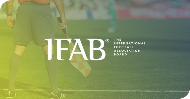 制定规则hg0088官网IFAB也在想手段