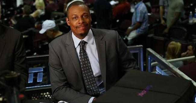 皮尔斯抨击ESPN:很多话不能说 还总得谈詹姆斯