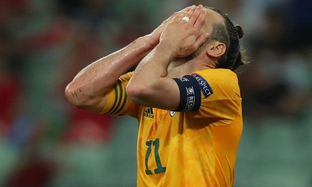 欧洲杯-贝尔2助攻却失点球 威尔士2-0胜土耳其