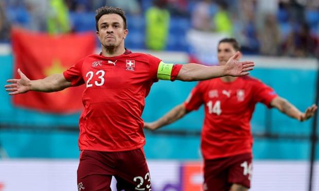 瑞记者:瑞士举国伤悲  已创奇迹只输在运气