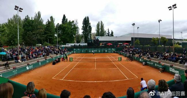 葡萄牙布拉添ATP提战赛宣布作废