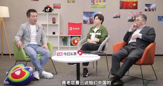 聂卫平:要是让中国足球请日本教练 估计通不过!