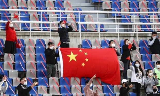 韩乔生回击韩媒:脸都不要了!苏州门票售空中国见