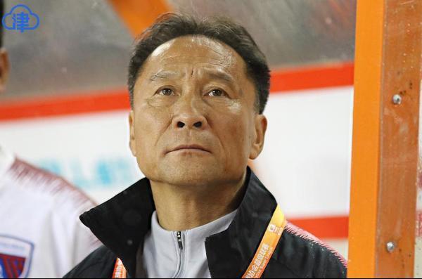 曝天海高层及托管小组已想换帅 上季救火教练候选