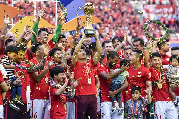 """""""非常时期""""中国足球开启新探索 小球会逆袭成可能?"""