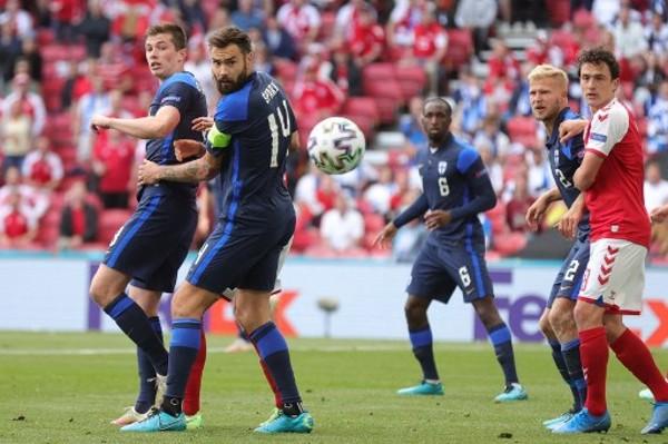 芬兰希望成为欧洲杯黑马:冰岛可以我们也可以