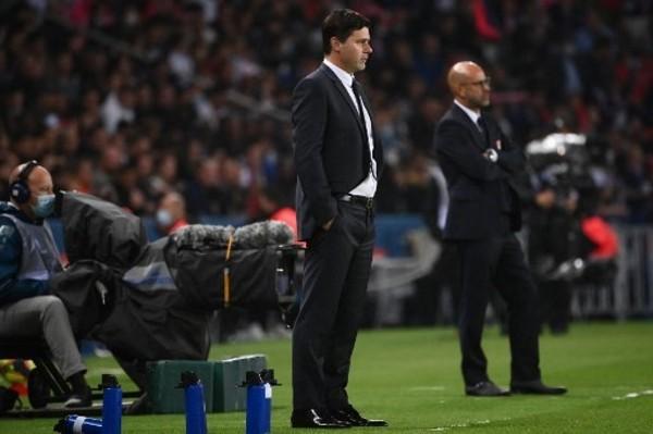 波叔:梅西踢得很好只差进球   理解他不想被换下