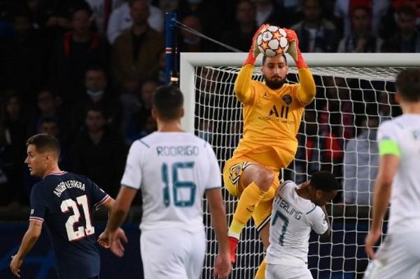 多纳鲁马:很高兴能重返圣西罗  我永远是米兰球迷