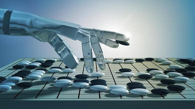 人造智能赋能围棋绽放科技之光