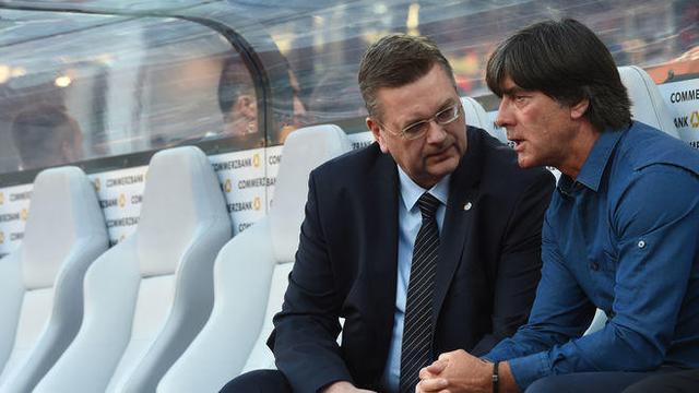 德国足协主席:希望勒夫一直出任德国队主帅