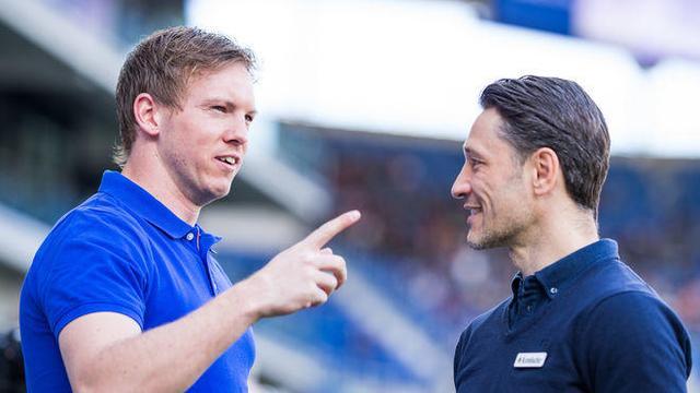 超级少帅:理解科瓦奇的决定 未来我也想执教拜仁