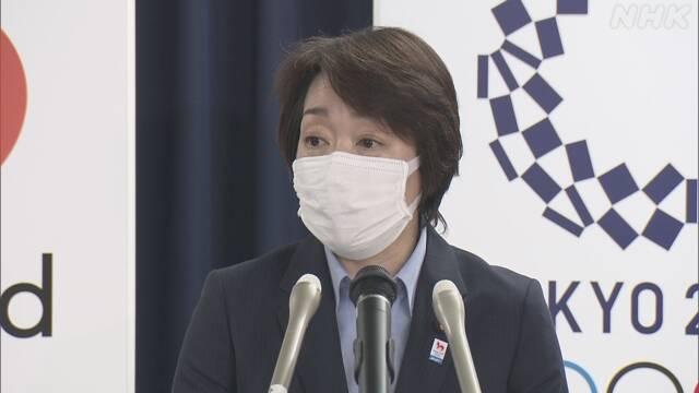 奥运延期费用引东京与IOC闹剧 日本加强双方交流