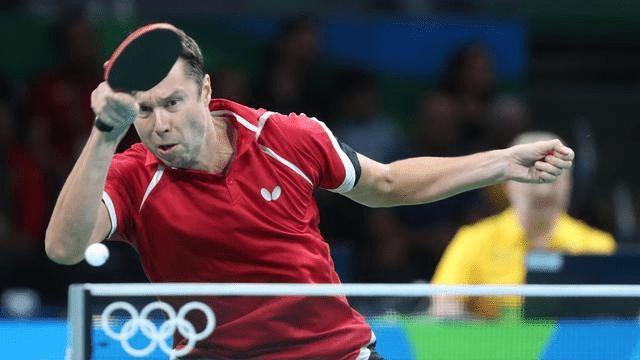 【博狗扑克】萨姆索诺夫退役欧洲三虎成历史 连奥运门票都送了