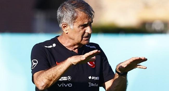 土耳其主帅:曼奇尼对我们很了解 进决赛再战意大利