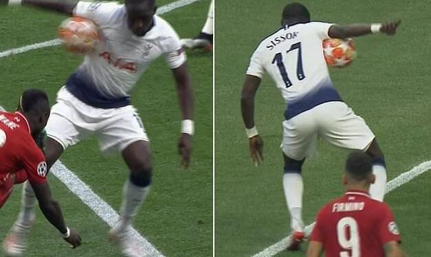 利物浦点球引争议!裁判遭炮轰犯错 判得太轻易