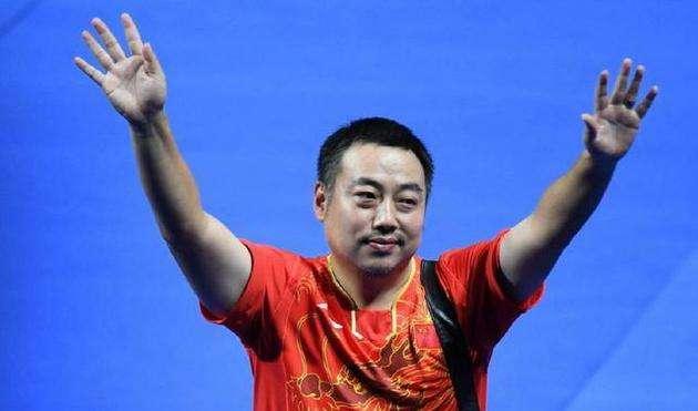 刘国梁:世界杯团体赛是大赛预演
