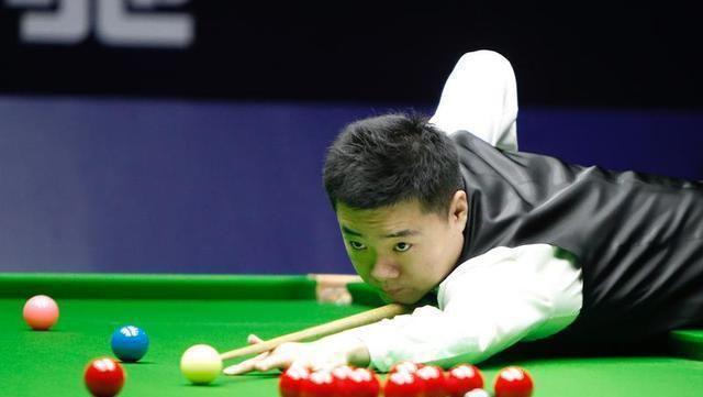 斯诺克2021/2022赛程出炉:中国公开赛3月14日举行!