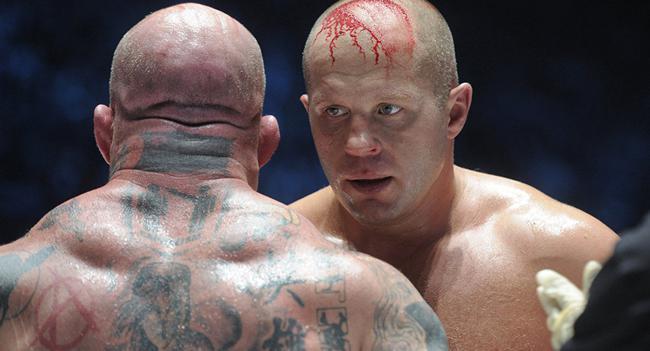 俄出名MMA拳手感染新冠 报平安感觉良好正在恢复