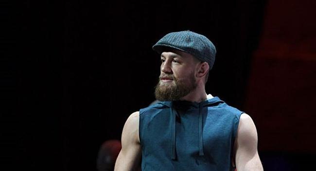 麦格雷戈在整个综合搏斗(MMA)生计中共赢得22场成功