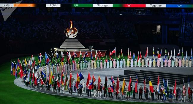 东京奥运相关人员又增28例新冠确诊 累计达464例
