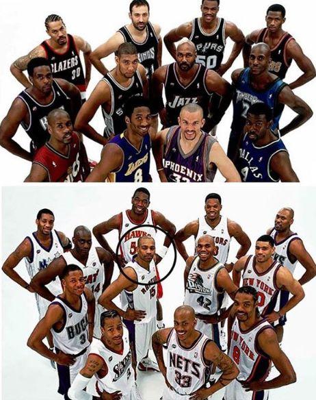 卡特教练_2001年全明星阵容只剩一人! 唯一坚挺的老卡特_NBA_新浪竞技风暴 ...