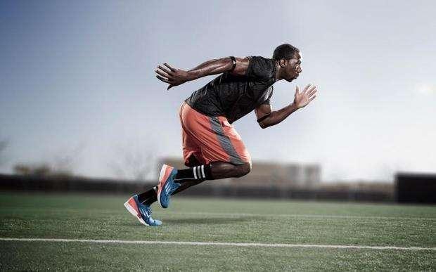 跑步姿势不正确影响健康 脚落地姿势很重要