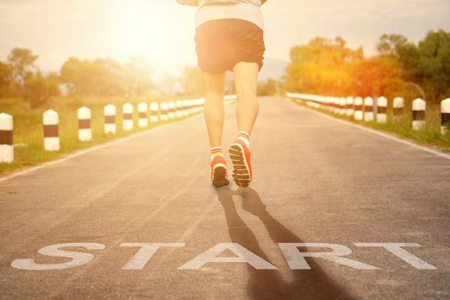 跑步如何避免散步休息:用渐进法有四大好处
