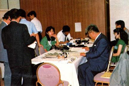 当年的围棋记者们