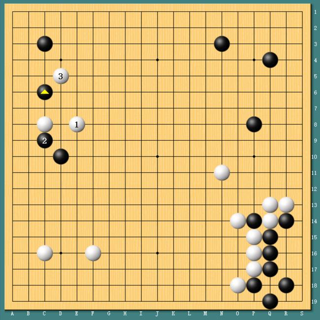 人机大战第一局:AlphaGo执白1/4子战胜柯洁的照片 - 19
