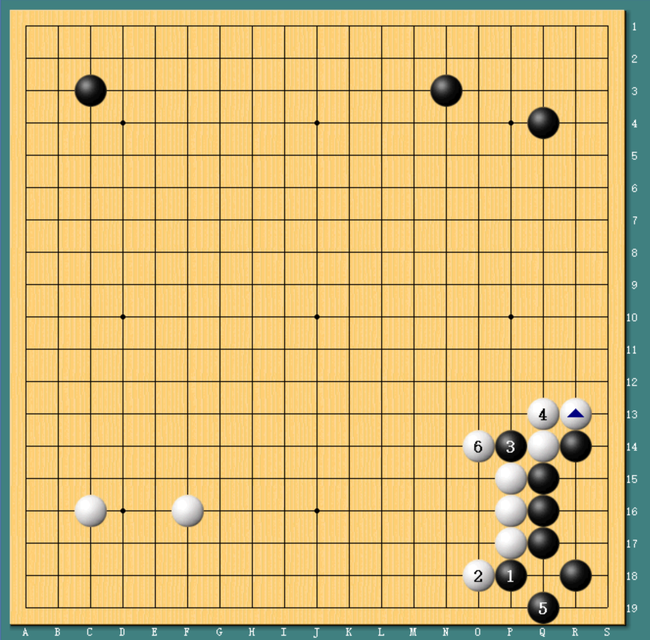人机大战第一局:AlphaGo执白1/4子战胜柯洁的照片 - 24