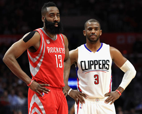 nba火箭最新新闻_NBA夺冠赔率:火箭飙降至1赔12