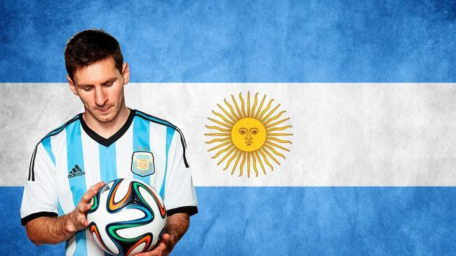 永远不要低估梅西和他的阿根廷