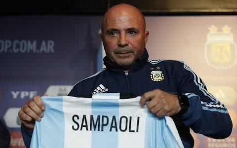 确定桑保利为主帅对阿根廷晋级世界杯决赛圈帮助很大